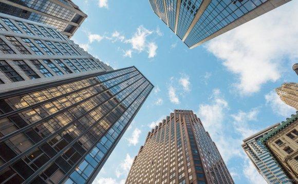 Нью-Йорк, Фондовая биржа и