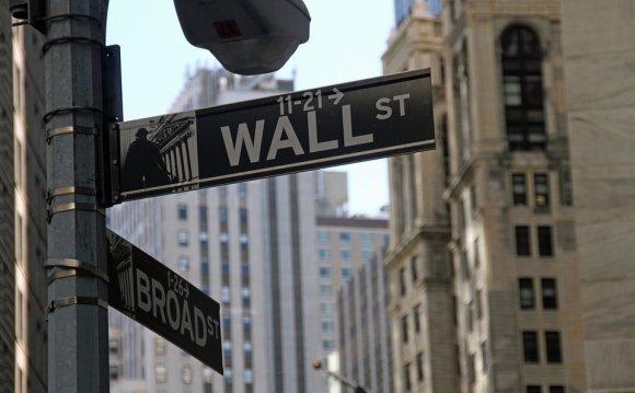 Фондовая Биржа, Уолл Стрит