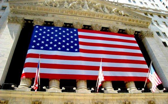 Что такое фондовая биржа США и