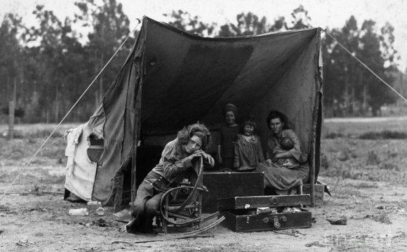 Голодомор в США | Крамола