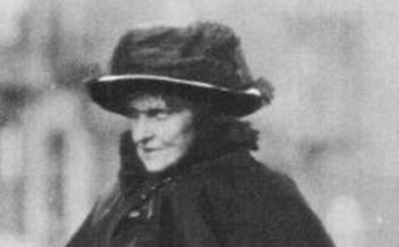 Хетти Грин — Ведьма с Уолл