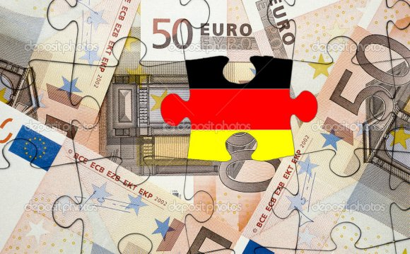 кризис: кризис в Германии—