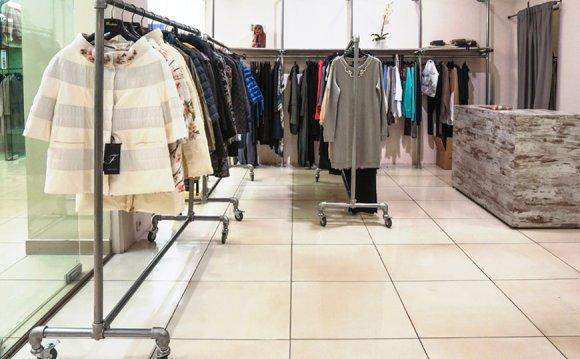 """Магазин женской одежды """""""