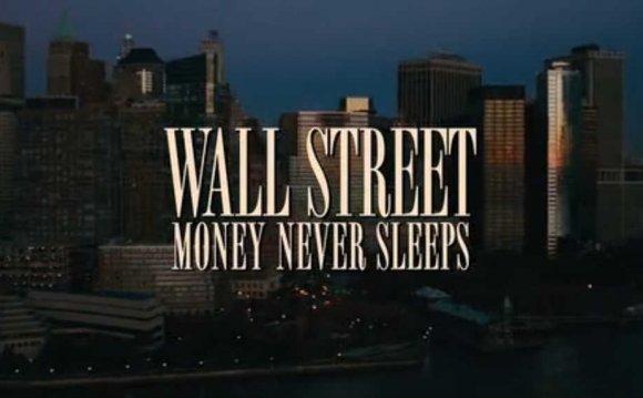 Уолл-Стрит: Деньги не спят