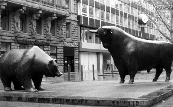 Рынок опционов