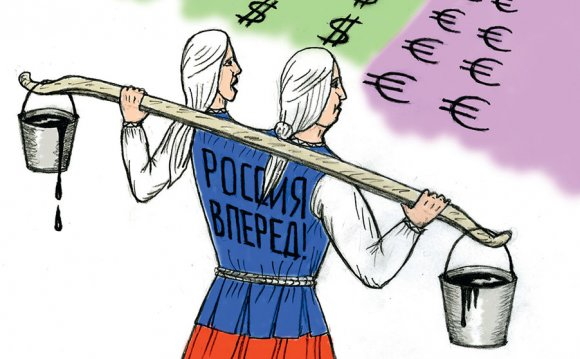 Россия: уроки кризиса