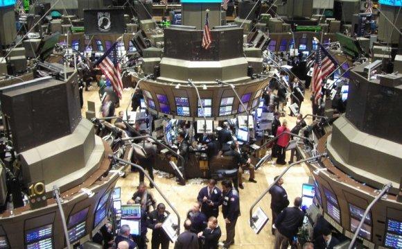Биржа NYSE